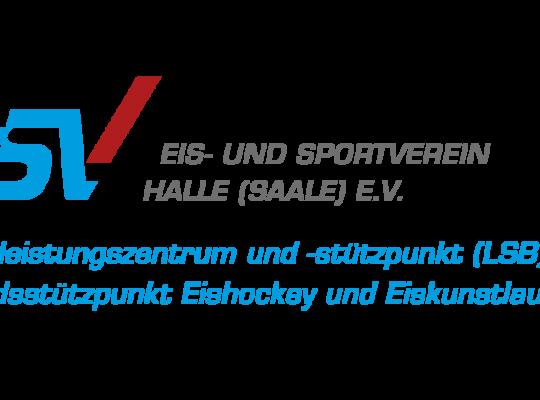 ESV Halle Logo