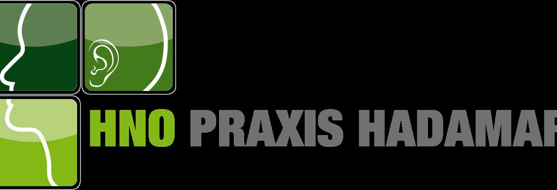 HNO Praxis Hadamar Logo