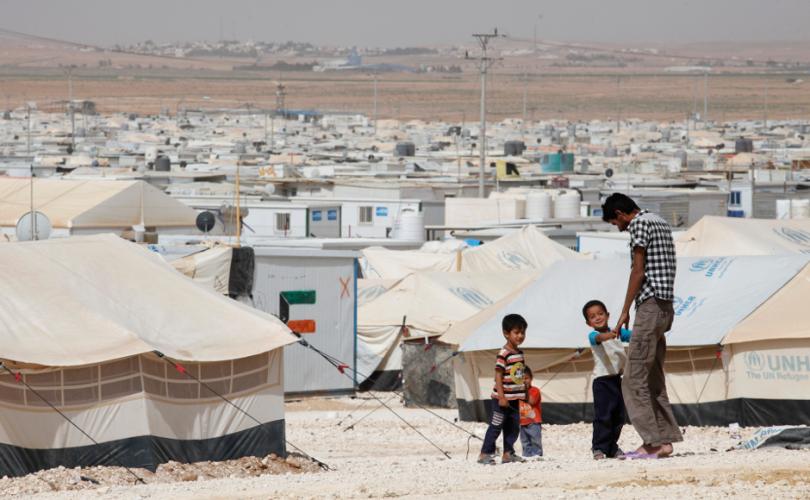 Flüchtlingsdebatte - Wer spaltet unser Volk